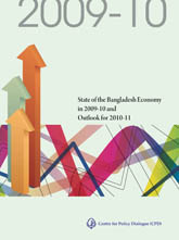 State of the Bangladesh Economy in 2009-10 and Outlook for 2010-11