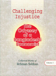 Challenging Injustice: The Odyssey of a Bangladeshi Economist