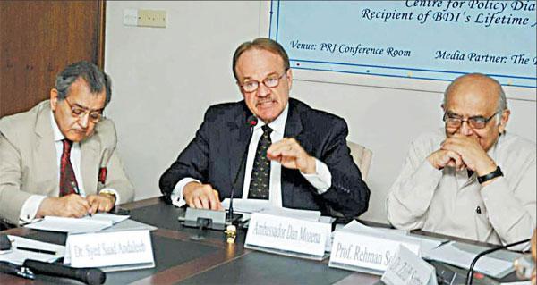 'Diaspora Bond' can accumulate capital for development – Professor Sobhan